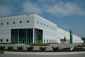 Prologis Park Building #1
